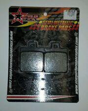 Front motorbike Brake Pads RS125 AF1 125 MC 250 300 ENDURO TUONO (sp11p)