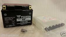 BATTERIA YUASA TTZ14S     lung.150 larg.87 alt.110 mm