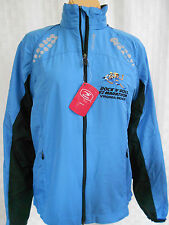 SUGOI VIRGINIA BEACH VERSA MARATHON JACKET VEST WOMEN'S SIZE L VERY NICE NWT