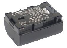 Li-ion Battery for JVC GZ-HM435 GZ-MS230AUC GZ-E10 GZ-MS110BEK GZ-HM300BU GZ-HM9