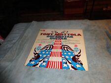 """Tony Mottola """"Superstar Guitar"""" Project 3, PR5062SD 12"""" LP Record VG / VG+ ~~B"""