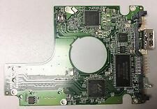 PCB 2060-771961-001 REV B  for 2TB WD20NMVW-11EDZS2  USB 3.0, PCB ONLY!