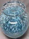 Magnor Art Crystal Frutti Vase