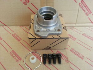 Toyota Corolla cp AE86 85 Shift Lever Retainer set NEW Genuine OEM Parts