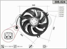 Ventola PEUGEOT 206 CC (2D) 2.0 S16 100kw 00-