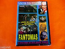 FANTOMAS CONTRA SCOTLAND YARD / Fantômas contre Scotland Yard - Louis de Funès