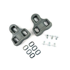 Wellgo RC-7A KEO System Floding Bike 9 degree Cleat Set for R096 Pedals - Grey