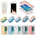 COQUE HOUSSE ETUI TPU SILICONE INTEGRALE PROTECTION SAMSUNG GALAXY IPHONE HUAWEI