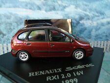 1/43 Vitesse (Portugal)  Renault RXI  2.0 16V 1999