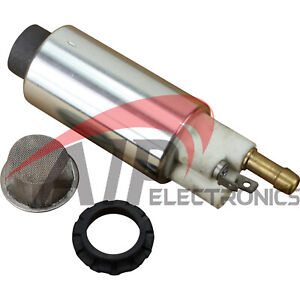 BRAND NEW FUEL PUMP FUELPUMP ELECTRIC **FOR LINCOLN FORD MERCURY