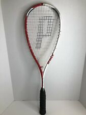 Prince Air Drive 140 Air TT Triple Threat Power Scoop Squash Racquet