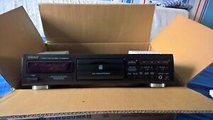 TEAC CD-RW890MKII-B CD Recorder