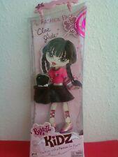Girlz Bratz Kidz School Time Cloe & Jade Doll Fashion Pack Skirt Top Purse Shoes