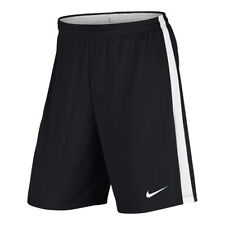 Manteaux et vestes noirs Nike en polyester pour homme