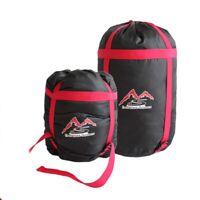 Waterproof Compression Stuff Sack Outdoor Camping Sleeping Bag Storage Equipment