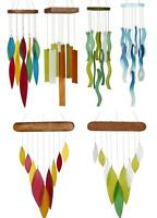 Sea Glass Chime Collection by Woodstock Chimes (Variety)