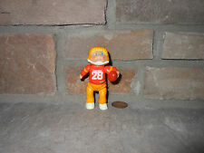 1984 Cabbage Patch Kids Football orange jersey