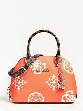 GUESS Orange Multiples SG775205 Sac à Main Bag