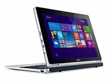 "Acer Aspire Switch SW5-012 10.1"" Touch 2-in-1 Intel Z3745 2GB 32GB Laptop 1WKM"