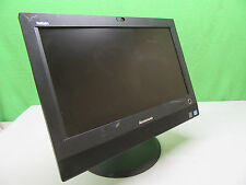 "Lenovo ThinkCentre M72z 20"" AIO PC Intel Core i3 3.4GHz 4GB RAM 250GB HDD"