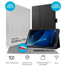 Samsung Galaxy Tab A SM-T580 10.1-Inch Touchscreen 16GB...