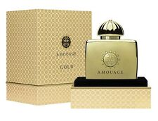 Amouage Gold  Eau Parfum spray 100ml   Woman
