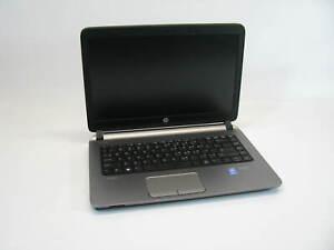 "HP ProBook 440 G2 14.0"" Laptop 1.7 GHz i5-4210U 4GB RAM (Grade B)"
