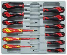 Teng Tools MD912N1 Screwdriver Set 12 Pcs
