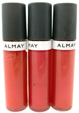 (3) Almay Color + Care Liquid Lip Balm Sealed DISCOLORED 500 - Pink Pout