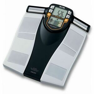 Tanita BC545N Body Composition Monitor Scale