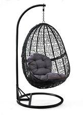 Schwarze Hängesessel/- sitze günstig kaufen | eBay