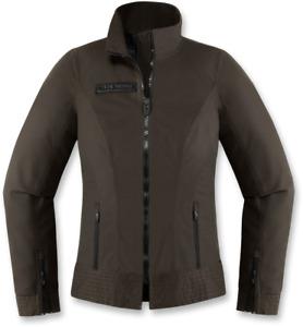 Icon Women's Fairlady Jacket *