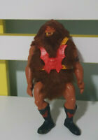 GRIZZLOR FIGURINE WITH CHEST HARNESS MASTERS OF THE UNIVERS CHARACTER TOY MOTU