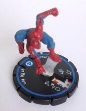 HeroClix MUTANT MAYHEM #059  SPIDER-MAN  Experienced  MARVEL