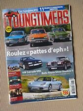 Youngtimers N°4 Renault 5 GT Turbo Alfa Romeo Sprint Honda NSX Audi 80 GTE Q