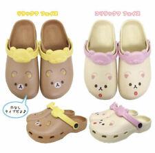 Rilakkuma Crocs San-X ladies S size Shoes New sandal Girl Gift