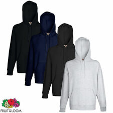 Fruit of the Loom Cotton Hoodies for Men