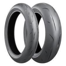 Bridgestone RS10 110/70 R17 y 140/70 Par De Neumáticos R17