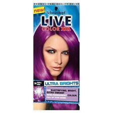 Colore Viola Schwarzkopf crema per capelli