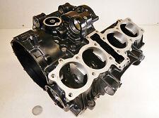 84 HONDA NIGHTHAWK CB700SC ENGINE MOTOR CRANKCASE CRANK CASE SET