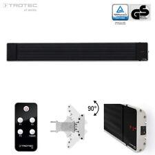 TROTEC Dunkelstrahler IRD 2400 | Heizstrahler Heizer Terrassenstrahler Heizung