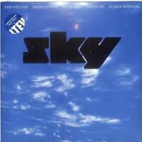 Sky - Sky - Limited Edition Sealed Gatefold - Blue Double LP Vinyl Record