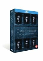 Game Of Thrones S6 [Edizione: Regno] BLURAY DL005162