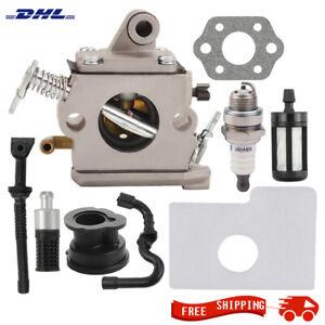 Vergaser Kit  für STIHL MS170 / 180/017/018 Schwarz