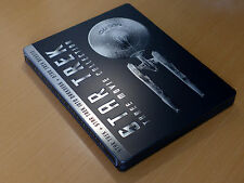 [3D+2D Blu-ray] Star Trek / In to the Darkness / Beyond / Steelbook NEU DEUTSCH