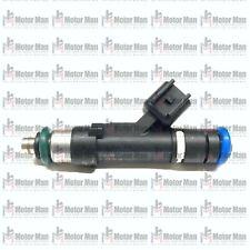 Motor Man | 0280158162 9E5G-AA Fuel Injector | Ford Lincoln Mazda Mercury 2.5L