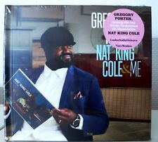 album Cd GREGORY PORTER Nat King Cole & Me Deluxe edition limitée neuf 11/2017
