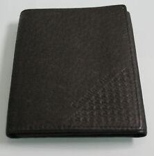 CHRISTIAN DIOR Vintage Leather Wallet - New, Unused