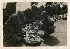 OUZBEKISTAN c. 1930 - Femmes au Marché de Asseka - Div 12065