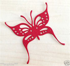 NEW ✿ Fantasy Butterfly Die ✿ For Cuttlebug & Sizzix ✿